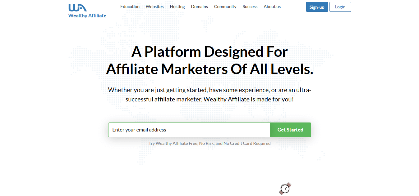 wealthy affiliate review wealthy affilate scam