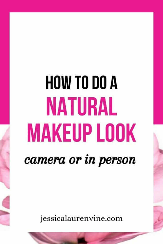 If you want an amazing natural makeup look then this is the best way to get it. I love how it doesn't take a long time but it looks like it does. #makeup #looknatural #beauty