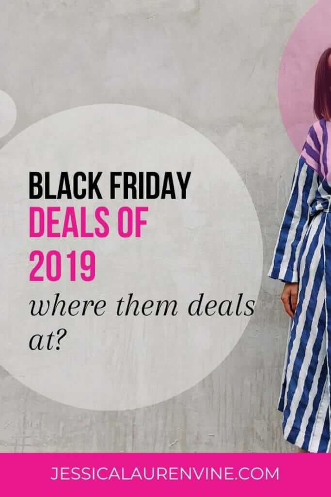 These Black Friday deals are awesome -- especially the ones that are from Target. If you're looking for some great deals, make sure to pin this for later. #blackfriday #blackfriday2019