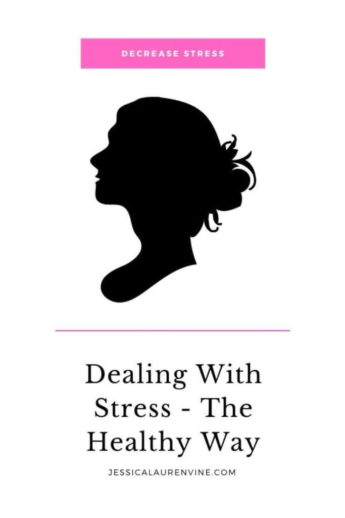 healthy coping mechanisms