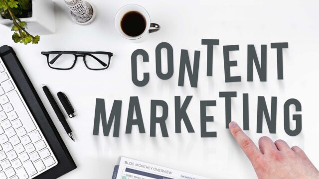 Best Content for Business SEO